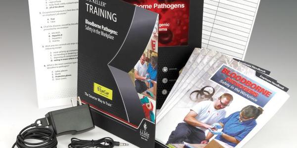 J.J. Keller Offers Mobile Video Training Book