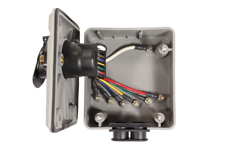Super Phillips Releases Compact Trailer Wiring Management System Wiring Database Rimengelartorg