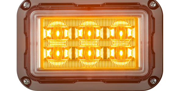 Optronics Offers New Line of LED Directional Warning Lights