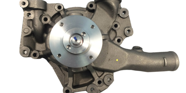 Haldex Expands Reman Water Pump Line