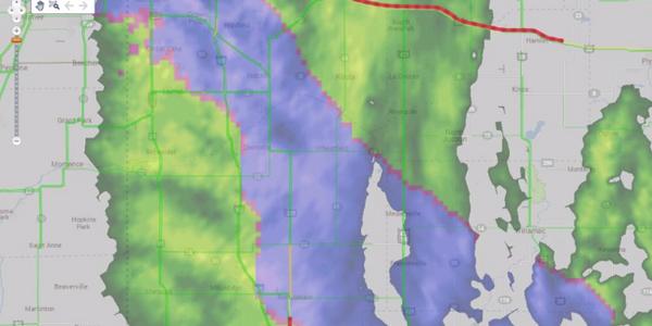 ALK Maps Releases Weather Alert Module Module for Maps