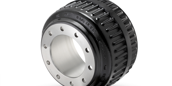 Webb Vortex Drums Released for High Frequency Stopping Applications