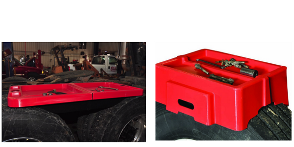 Minimizer Work Benches Are Convenient for Repair