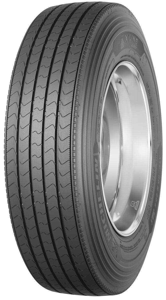 Michelin Offers New Tire, Retread Options