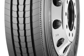 Michelin Adds XMulti Energy Z Tire for 'Super Regional' Applications