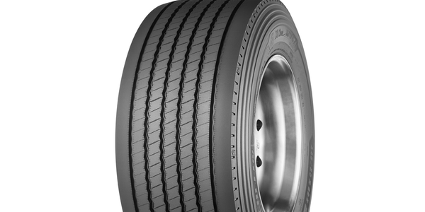 Michelin Expands X One Tire and Retread Offering