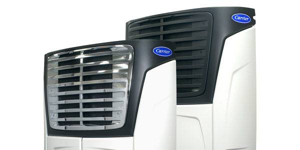 New X4 Series single-temperature trailer refrigeration units from Carrier Transicold include the...