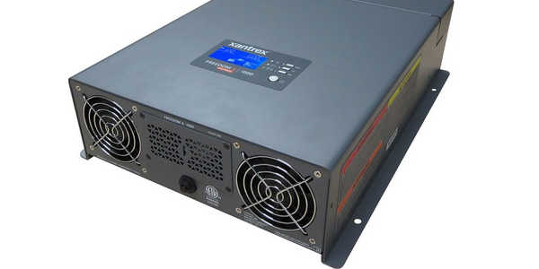 Freedom X Inverters Offer More Surge Power and Precision