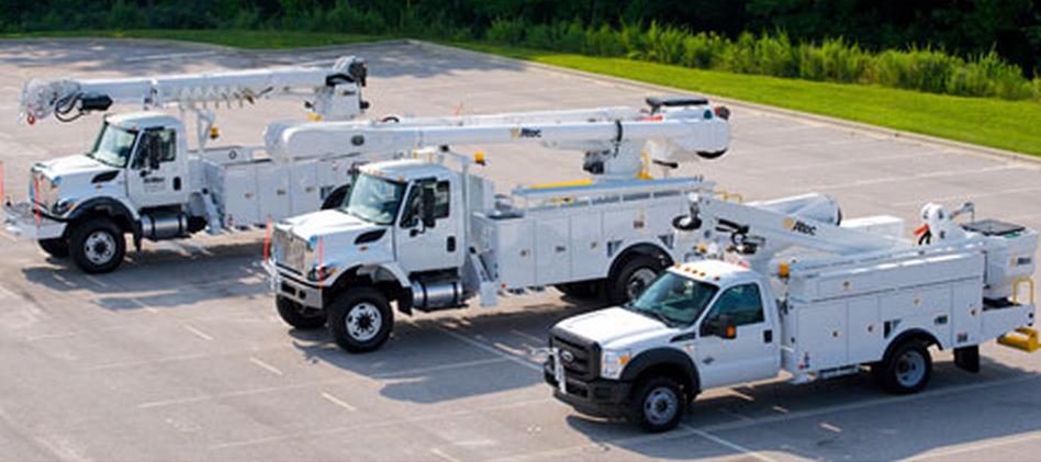 Altec Offers Fiberglass Service And Utility Bodies