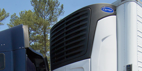 Carrier Transicold's Vector 8500 single-temperature hybrid trailer refrigeration unit introduces...