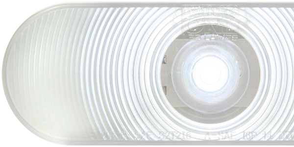LED Backup Lamps Can Replace Incandescents