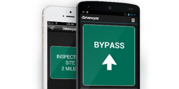 Drivewyze and ALK Technologies Announce Collaboration
