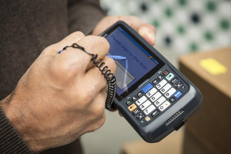 Intermec Introduces Mobile Computer with Two OS Options