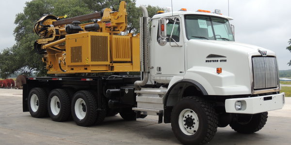 Western Star 4800SB 8x8 All-Wheel Drive Model Now Available