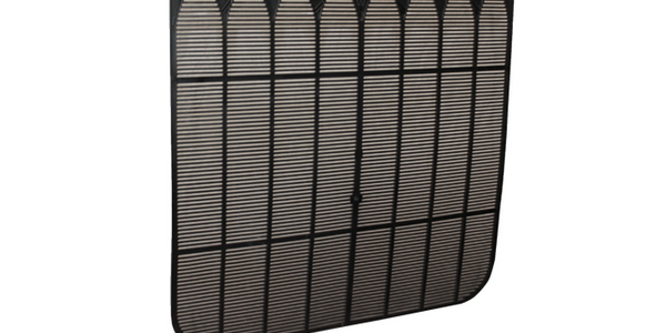 Eco-flaps Splash Guards Feature Aerodynamic Design