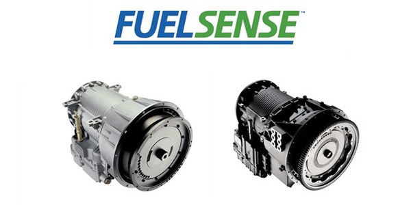 Kenworth Adds FuelSense Package to Trucks