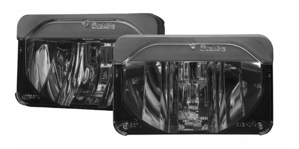 Truck-Lite Releases 4x6 LED Headlight System