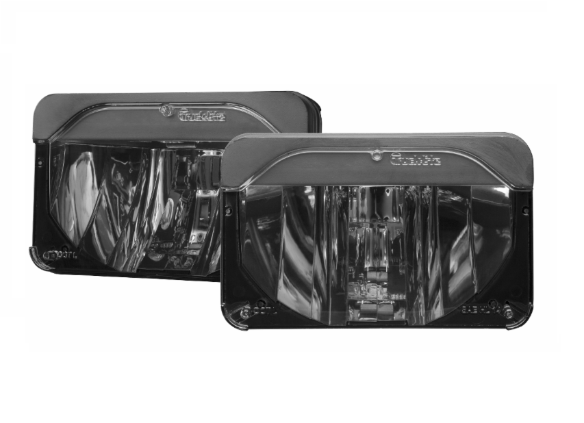 Truck Lite Releases 4x6 Led Headlight System Products