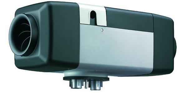 Webasto Releases Efficient Cargo Heaters