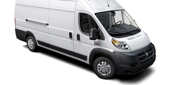 Adrian Steel Announces Cargo Upfit Options for the Ram ProMaster