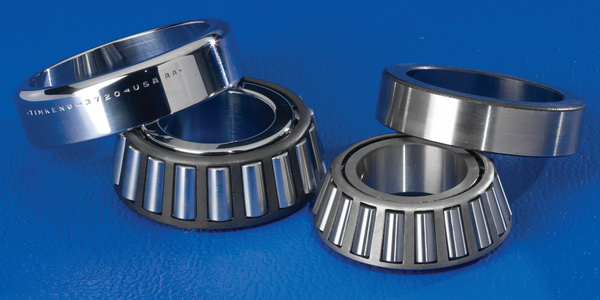Timken Expands Portfolio of Bearings and Hub Units for Medium-Duty Vehicles