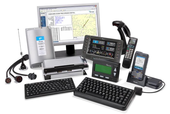 Pana-Pacific to Distribute PeopleNet Fleet Management Tech