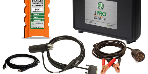 Noregon Introduces Trailer Diagnostic Adapter