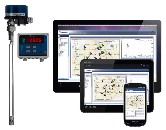 Pedigree Technologies Releases Mobile Fluid Monitoring