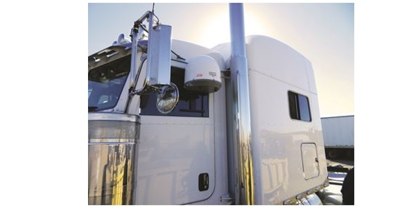 Winegard Brings Portable TV Antennas to Truck Market