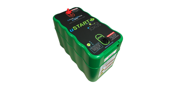 Ultracapacitor Support Module Can Jumpstart Low Batteries