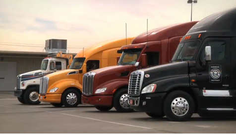 ATD's Truck of the Year Nominees