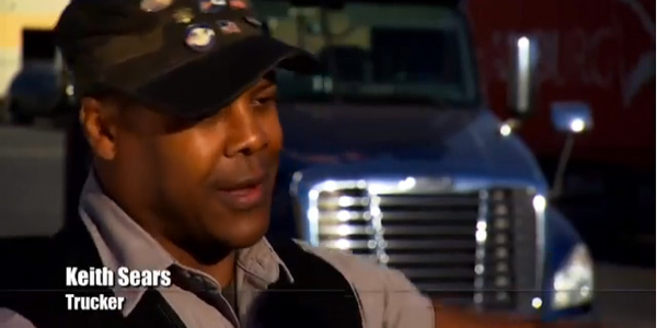 CARB Video Touts Clean Trucks