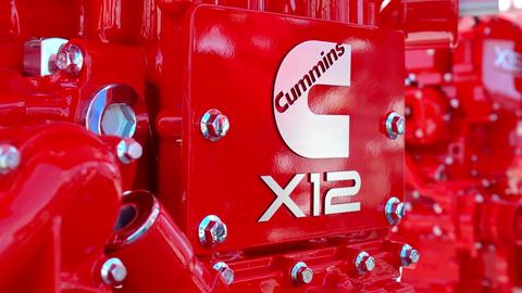 Focus On... Cummins New X12 Engine [Video]