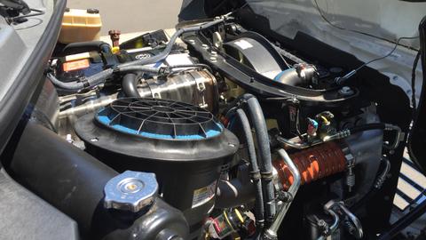 On the Spot: Detroit DD5 Midrange Engine [Video]