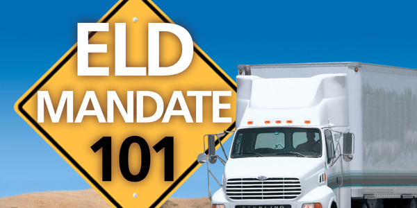 Are Your Trucks Exempt From the ELD Mandate? [Video]