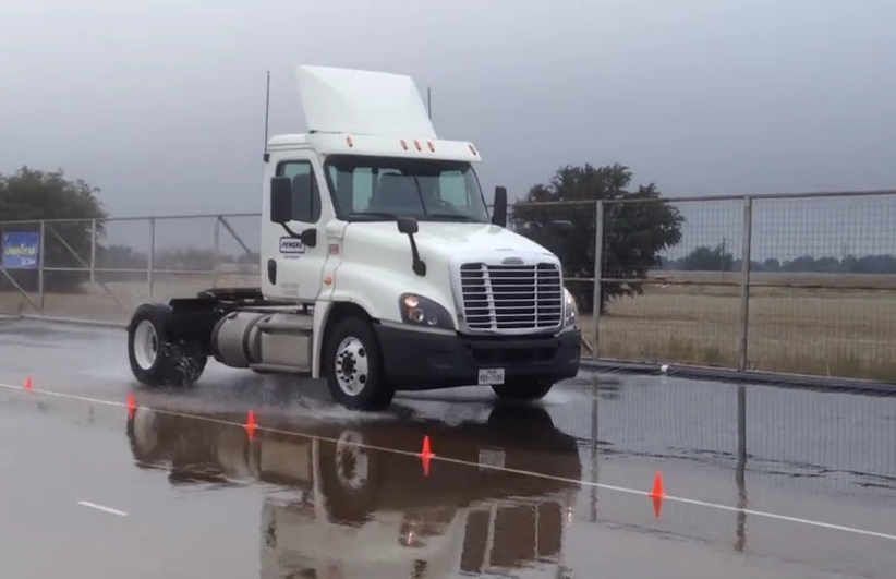 Focus On ... Testing Tires at Goodyear's Proving Grounds [VIDEO]