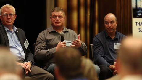 The Heavy Duty Trucking Exchange Recap [Video]