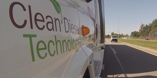 VIDEO: Meijer's Clean Diesel Fleet
