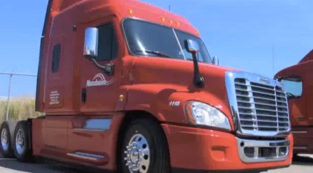 Nussbaum Transportation Uses 6x2s for Fuel Efficiency