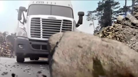 Video: Wabco Talks Air Disc Brakes