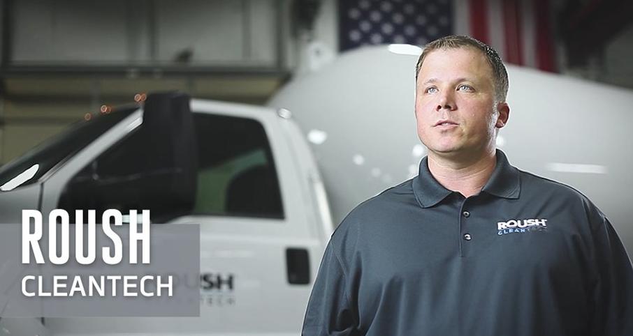 PERC Clean American Innovation: Roush CleanTech