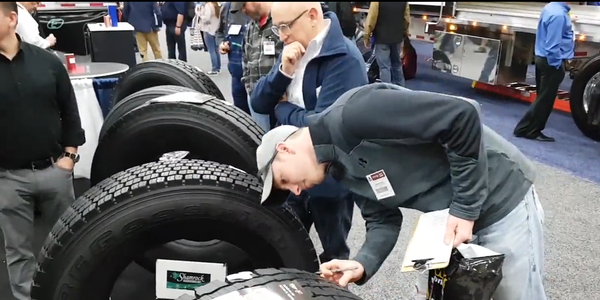 TRIB's Spot the Retread Contest Explained [Video]
