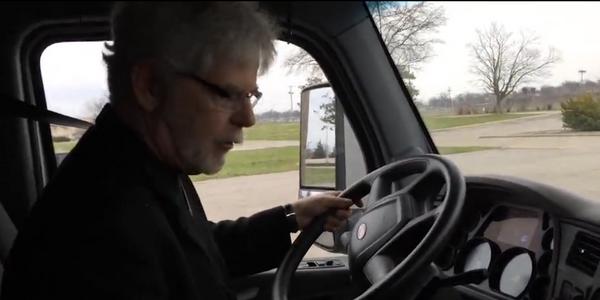 Focus On: TRW ReAX Electric Steering [VIDEO]