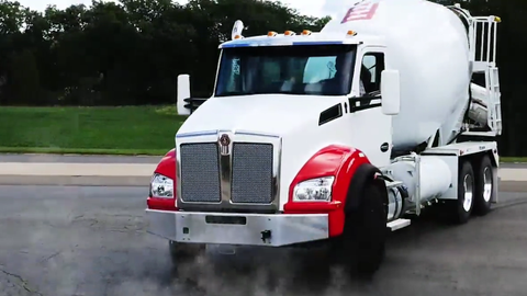 Ultimate Test Drive Video: Kenworth T880 Part 1