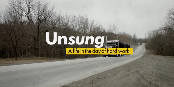 Unsung Documentary Series: Baker Trucking