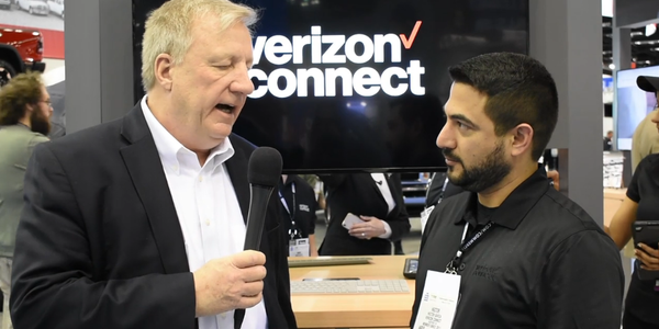 Verizon Connect Talks ELDs, Rebranding, and Solutions [Video]