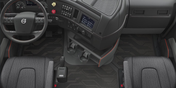 Focus On... Volvo VNL Cab and Sleeper [Video]