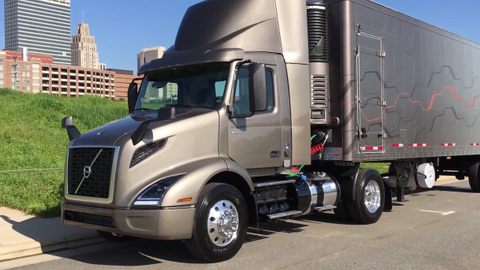 Focus On… Volvo VNR 300 [Video]