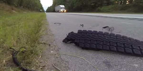 The True Causes of Rubber on the Road