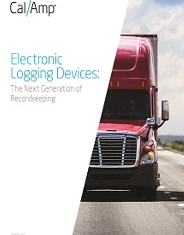 Electronic Logging Devices: The Next Generation of Recordkeeping